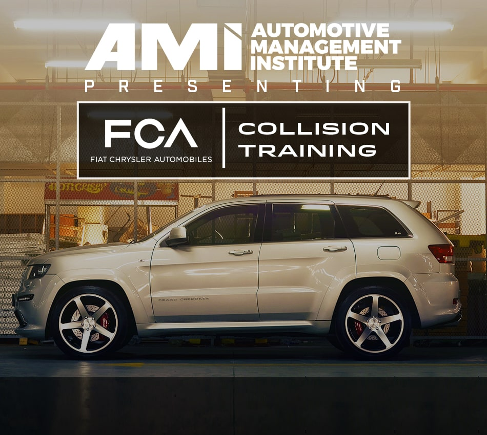 AMi presents FCA Collision Training